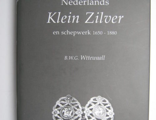 Interview Hr.Wttewaal van Het Nederlands klein zilver boek