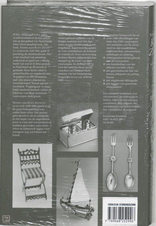 Nederlands zilverboek
