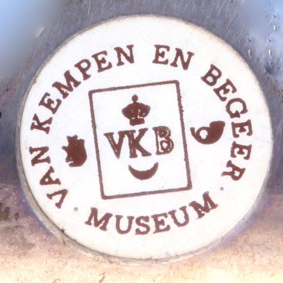 aankoop van Kempen en Begeer museum door Zilver.nl