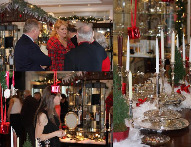 Kerst Open Huis 2014