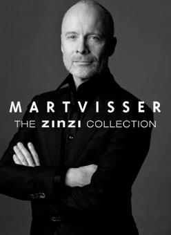 Mart Visser Zinzi collectie