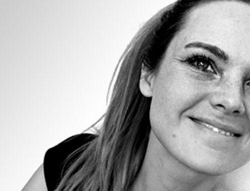 Nederlandse ontwerpster Liesbeth Busman voor Lapponia!