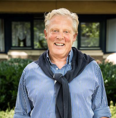 Martijn Akkerman lezingen bij Zilver.nl