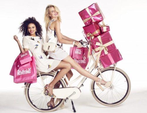 National Glamour weekend 20% korting op Zinzi sieraden!