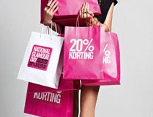 20% Korting op Zinzi sieraden! Glamour Weekend