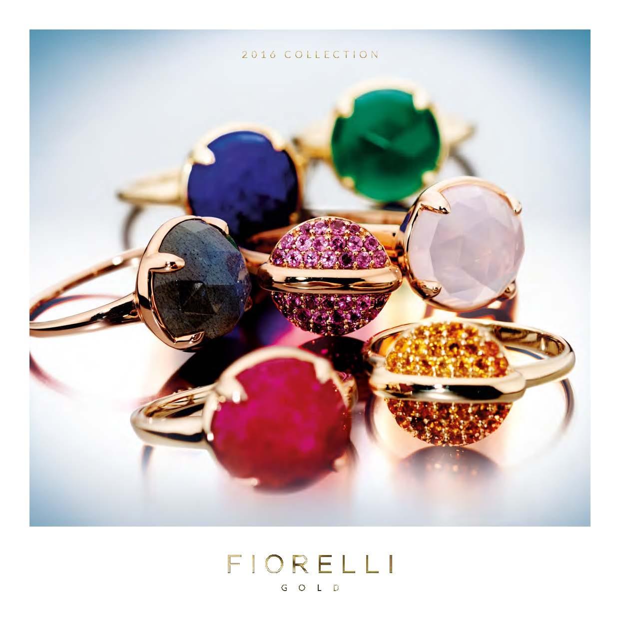 Fiorelli Gold