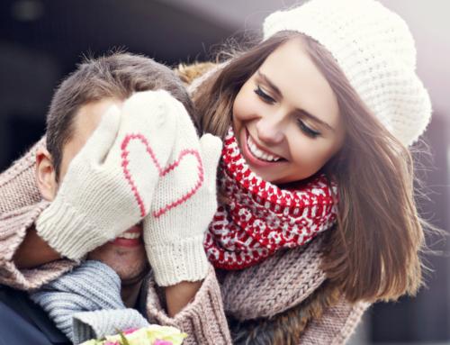 Valentijn, vier de liefde! Geef een blijvend cadeau