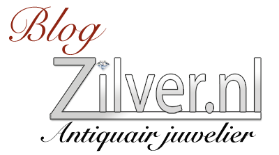 Zilver blog Logo