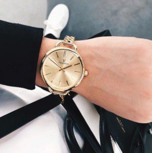 horloge van Vendoux