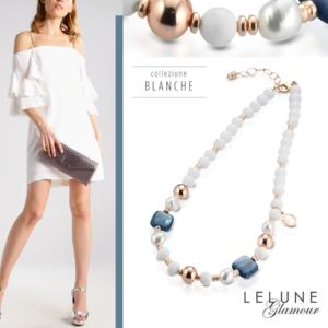 Trendy parelsieraden van LeLune