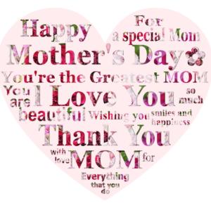 moederdag cadeautips