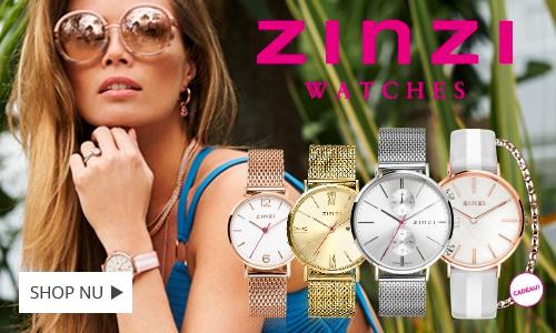 Zinzo horloges trendy en stijlvol