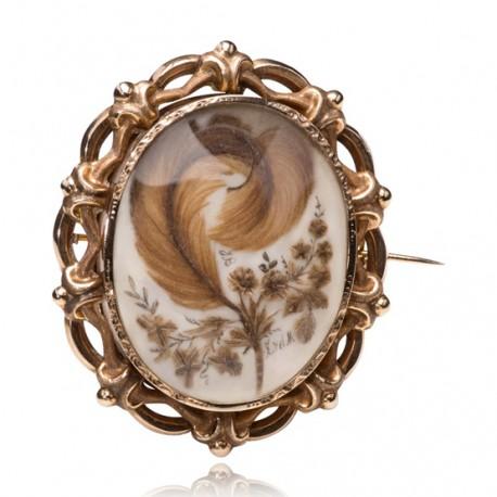 rouwsieraden, Victoriaanse sieraden