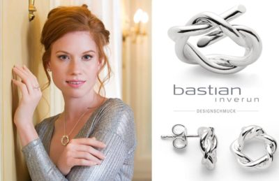 Bastian inverun zilveren sieraden top kwaliteit