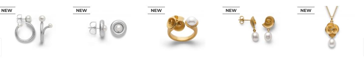 Anette Kowalsky sieraden ontwerpster voor Bastian Inverun