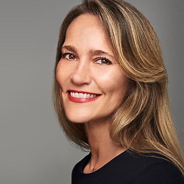 Carola Eckrodt oprichtster en ontwerpster van Coeur de Lion