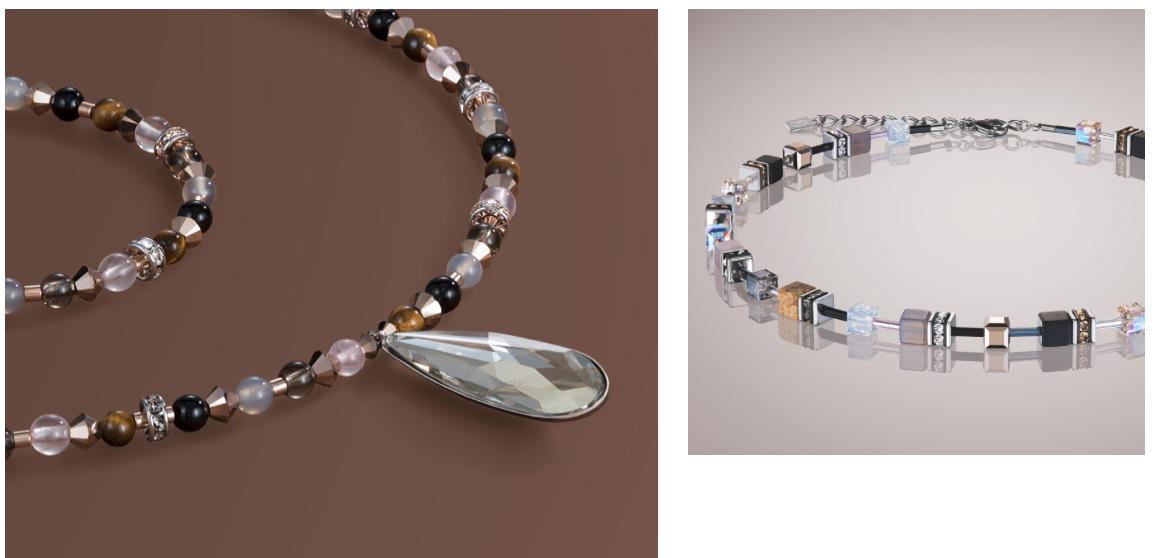 Nieuwe collectie Coeur de Lion sieraden