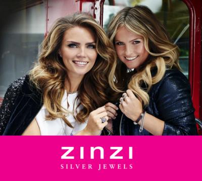 Zinzi zilveren sieraden