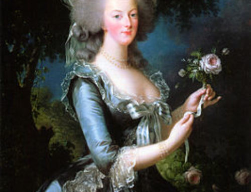 Marie Antoinette: een sprookje zonder happy end