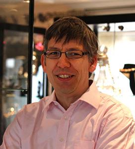 Michel de Jonge van Zilver.nl