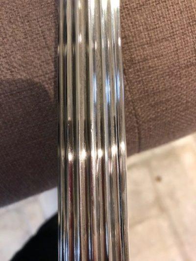 Cannelures op zilver Zilver.nl