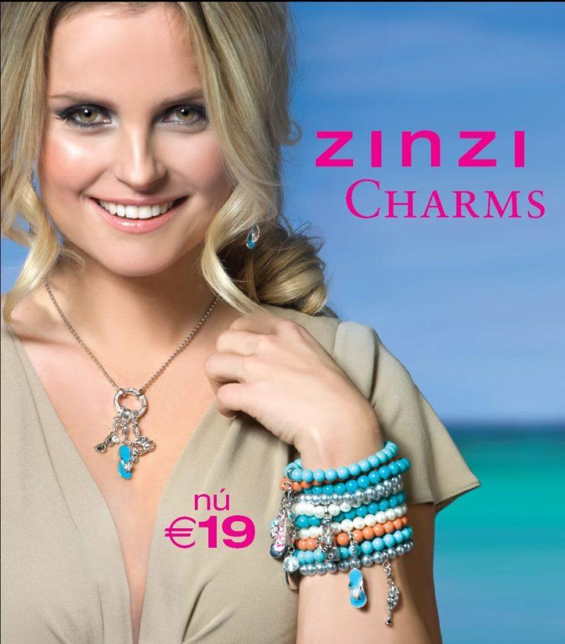 Zinzi bedels bij Zilver.nl