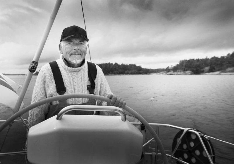 Björn Weckström Lapponia sieraden ontvwerper