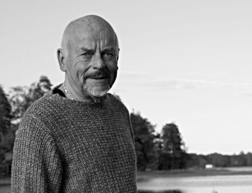 Björn Weckström: de sieradenkunstenaar van Lapponia