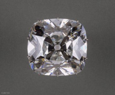 De Regent diamant Zilver.nl