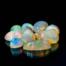 Opalen edelstenen bij Zilver.nl