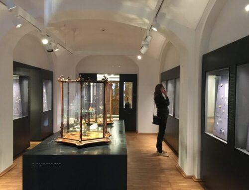 Een Nederlandse sieradencollectie – net over de grens