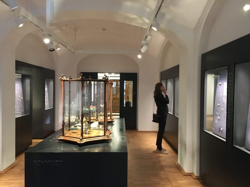 Hessisches Landesmuseum Darmstadt Blog Zilver.nl