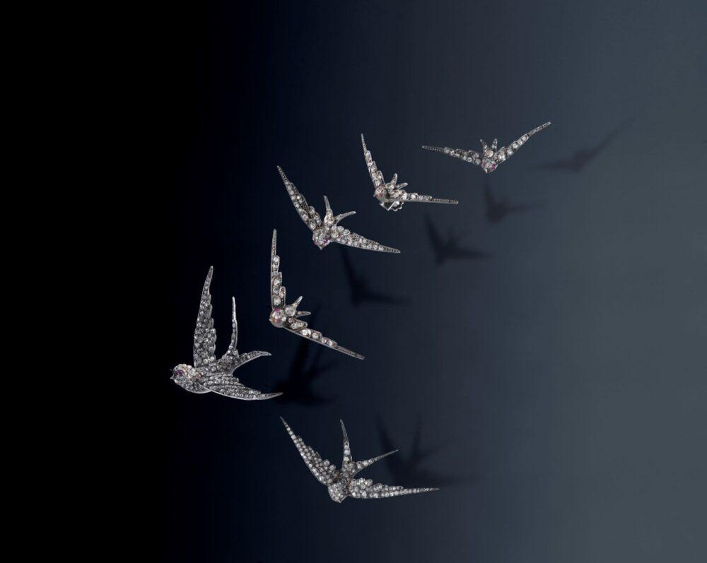 Devant Corsage Rene Lalique blog Zilver.nl