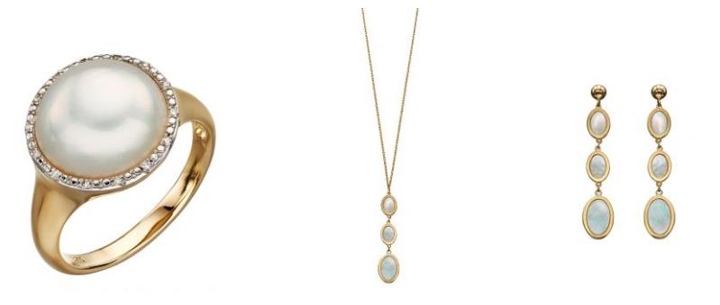 9 Karaats gouden sieraden Elements Gold Blog Zilver.nl