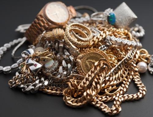 10 Redenen om je oude sieraden NIET te verkopen